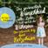 Danielle Graf & Katja Seide - Das gewünschteste Wunschkind aller Zeiten treibt mich in den Wahnsinn - Der entspannte Weg durch Trotzphasen (Ungekürzte Lesung)