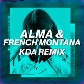 Phases (KDA Remix) - Single
