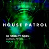 House Patrol (40 Naughty Tunes), Vol. 4