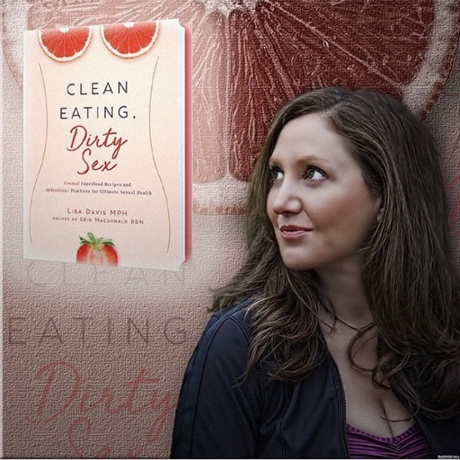 Cover image of Clean Eating Dirty Sex