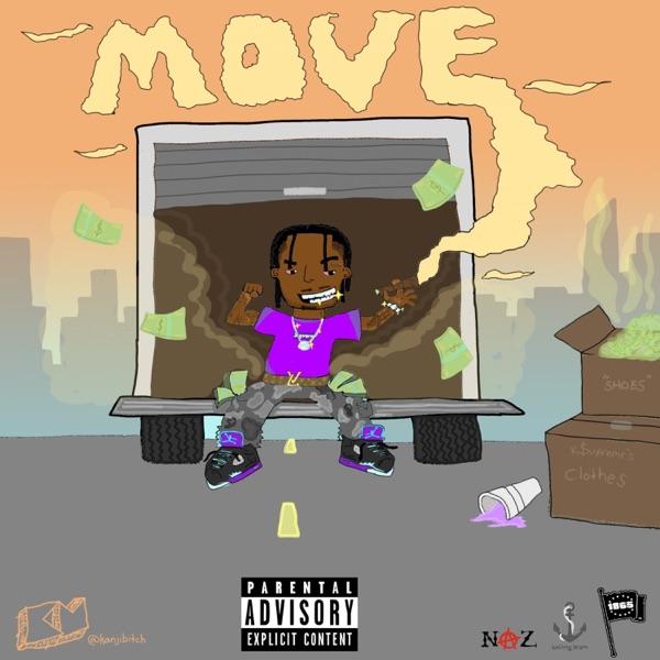 Move - Single