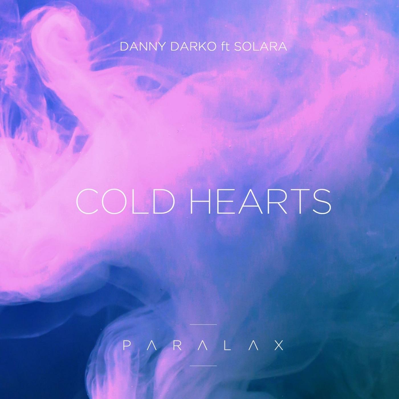 Cold Hearts (Paralax Remix) [feat. Solara] - Single
