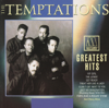 The Temptations - Motown's Greatest Hits  artwork