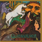 Quicksilver Messenger Service - Doin' Time in the U.S.A.