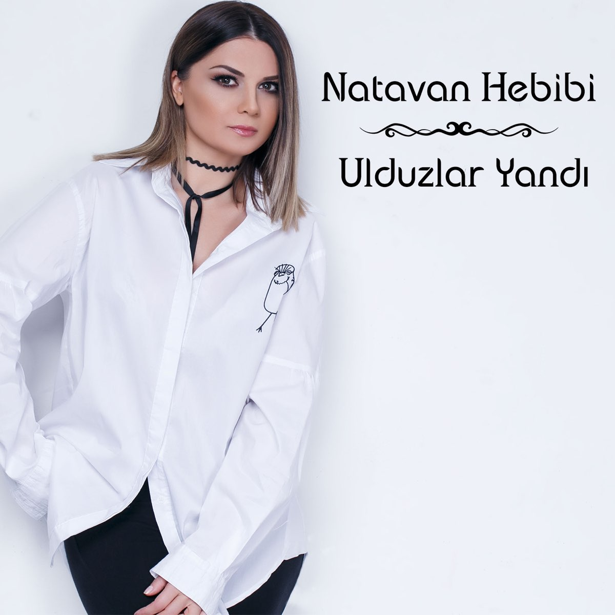 Ulduzlar Yandi Single By Natavan Hebibi On Apple Music