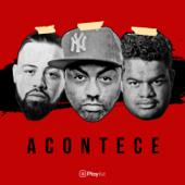 Acontece (feat. Los Manitos) - Mastiksoul