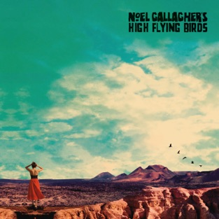 Who Built the Moon? – Noel Gallagher's High Flying Birds