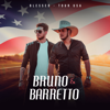 Bruno & Barretto - Agro-Rotina (Tour USA)  arte