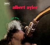 Albert Ayler - New Ghosts