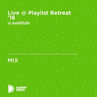 Live @ Playlist Retreat '18 (DJ Mix) - J. Cole