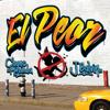 Chyno Miranda & J Balvin - El Peor ilustración