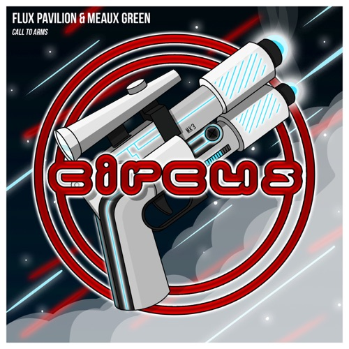 DOWNLOAD MP3: Flux Pavilion & Meaux Green - Call to Arms