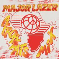 All My Life (feat. Burna Boy) - Major Lazer