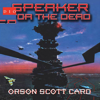 Orson Scott Card - Speaker for the Dead  artwork