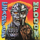 Czarface/MF DOOM - Phantoms