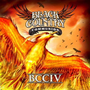 BCCIV – Black Country Communion