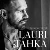 Lauri Tähkä - Palavaa vettä artwork