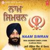 Naam Simran - Bhai Joginder Singh Riar Ludhiane Wale