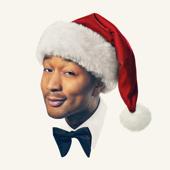John Legend - A Legendary Christmas  artwork
