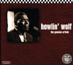 Howlin' Wolf - Down In the Bottom