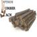 Lumber Jack - Leftside
