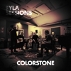 Colorstone - The Yla Sessions - EP Grafik