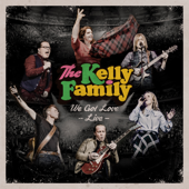 An Angel (Live) - The Kelly Family