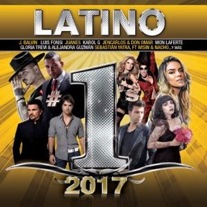 Latino #1's 2017