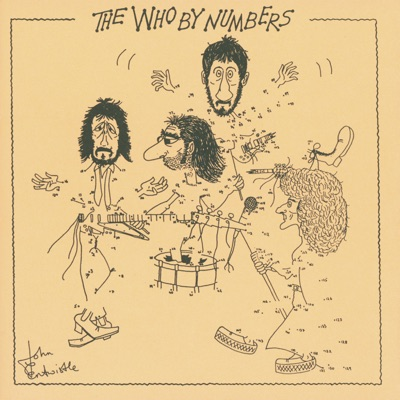 The Who By Numbers (Remastered) [Bonus Track Version] - The Who