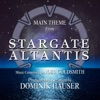 Main Theme from Stargate Atlantis By Joel Goldsmith Single