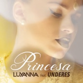 Princesa (feat. Underes) - Single