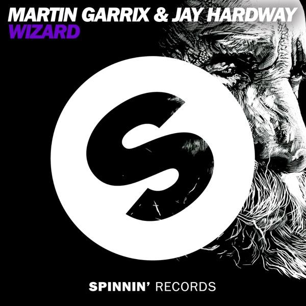 Martin Garrix & Jay Hardway mit Wizard