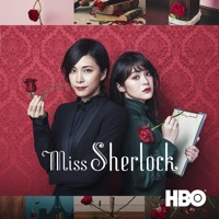 Télécharger Miss Sherlock, Season 1 Episode 6