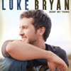 Luke Bryan - Do I  artwork