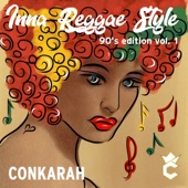 Conkarah - Here Without You