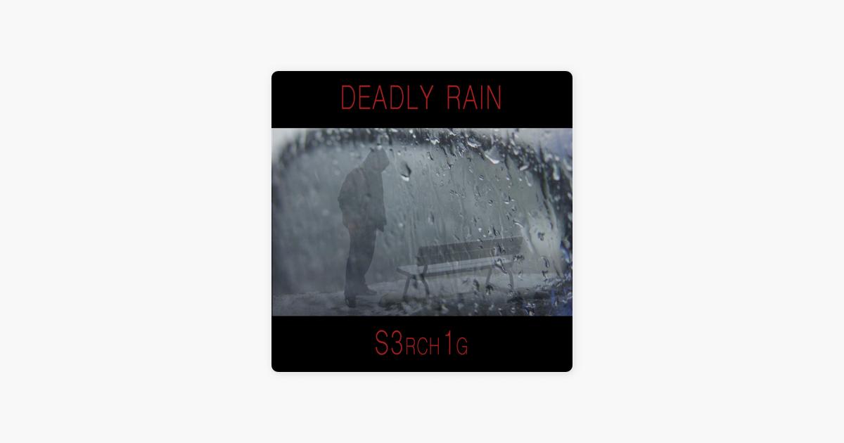 deadly rain part 3