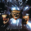 The Mission - Masque artwork