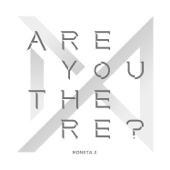 Take.1 Are You There?-MONSTA X