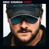 Télécharger les sonneries des chansons d'Eric Church