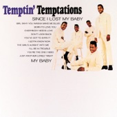 The Temptations - My Baby