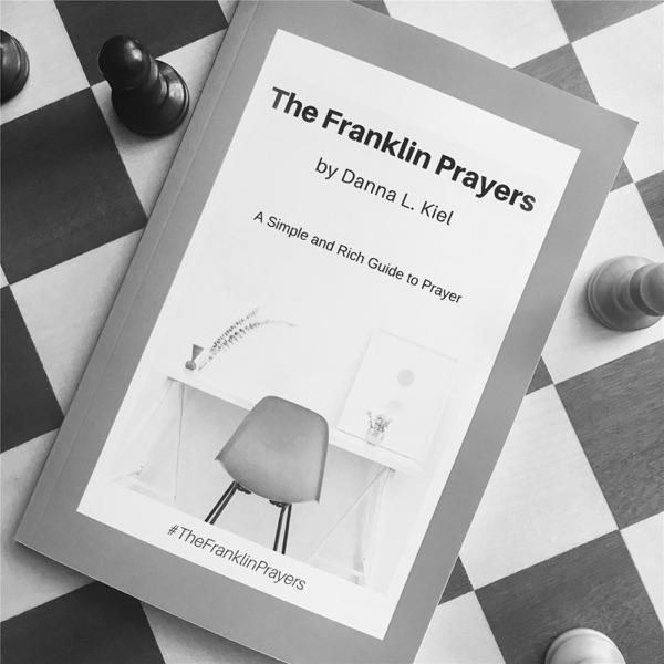 The Franklin Prayers