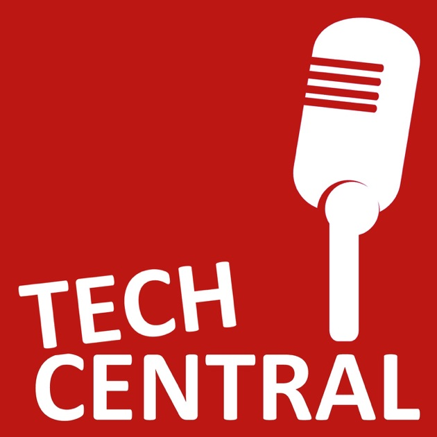TechCentral Podcast by TechCentral on Apple Podcasts