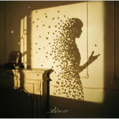 Aimer – I beg you / 花びらたちのマーチ / Sailing – EP