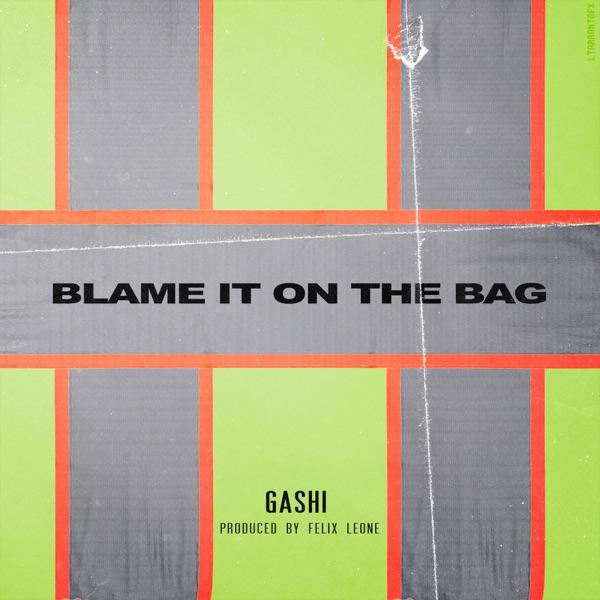Blame It on the Bag - Single