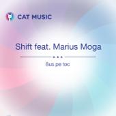Sus Pe Toc (feat. Marius Moga)