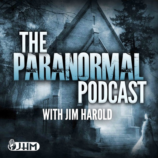 Those Astonishing Legends Guys - Paranormal Podcast 558