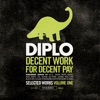 Decent Work for Decent Pay, Diplo