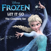 "Let It Go the Complete Set (From ""Frozen"") - Various Artists"