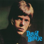 David Bowie - Please Mr. Gravedigger