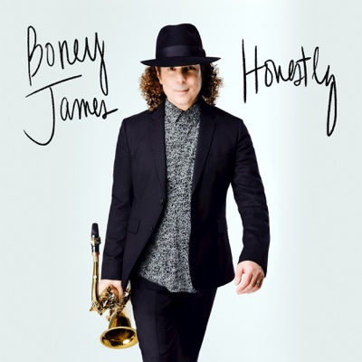 Honestly - Boney James album